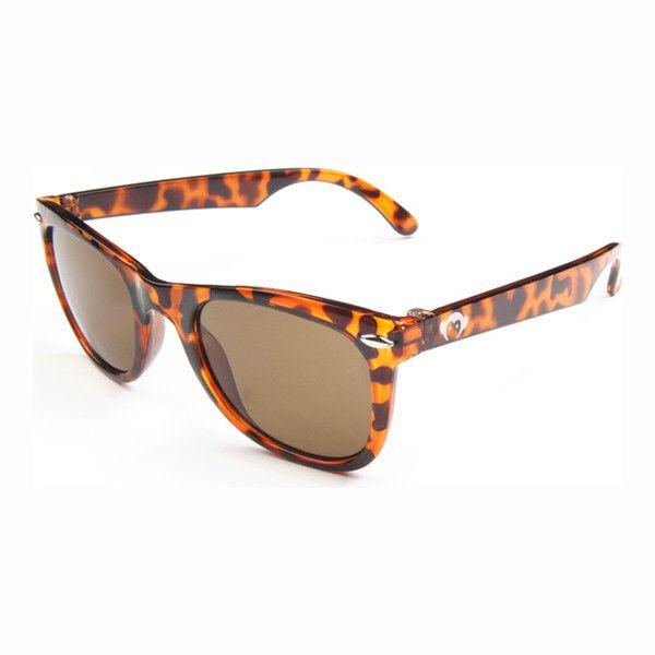 Appaman Lunettes de Soleil Appaman/ Rockabilly Sunglasses Brown-One Size