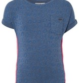 Noppies T-Shirt Long Léopard de Noppies/G Tee Jrsy Ss Joy