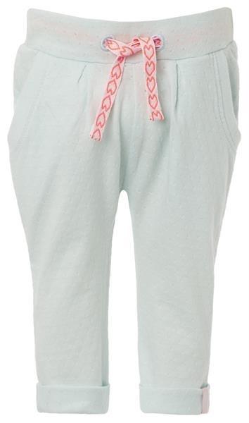 Noppies Pantalon Confort avec Cordon de Noppies/G Pants Jrsy Tapered Yar