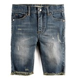 Appaman Culottes Courtes en Jeans Appaman/ Denim Shorts Vintage Wash