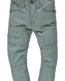 Pantalons Légers Tumble 'N Dry/ Jusuf DNM Pant Elephant