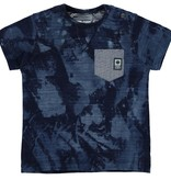 Tumble 'N Dry Chandail Délavé de Tumble 'N Dry/ Josias Indigo Shirt