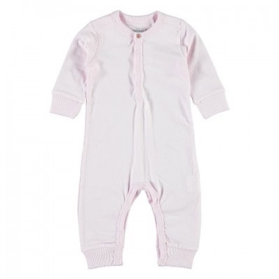 Imps&Elfs Pyjama Une Pièce Sans Pieds Uni de Imps & Elfs/Overall Long Sleeve