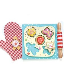 Le Set de Cookies Honeybake de Toy Van/ Cookie Set