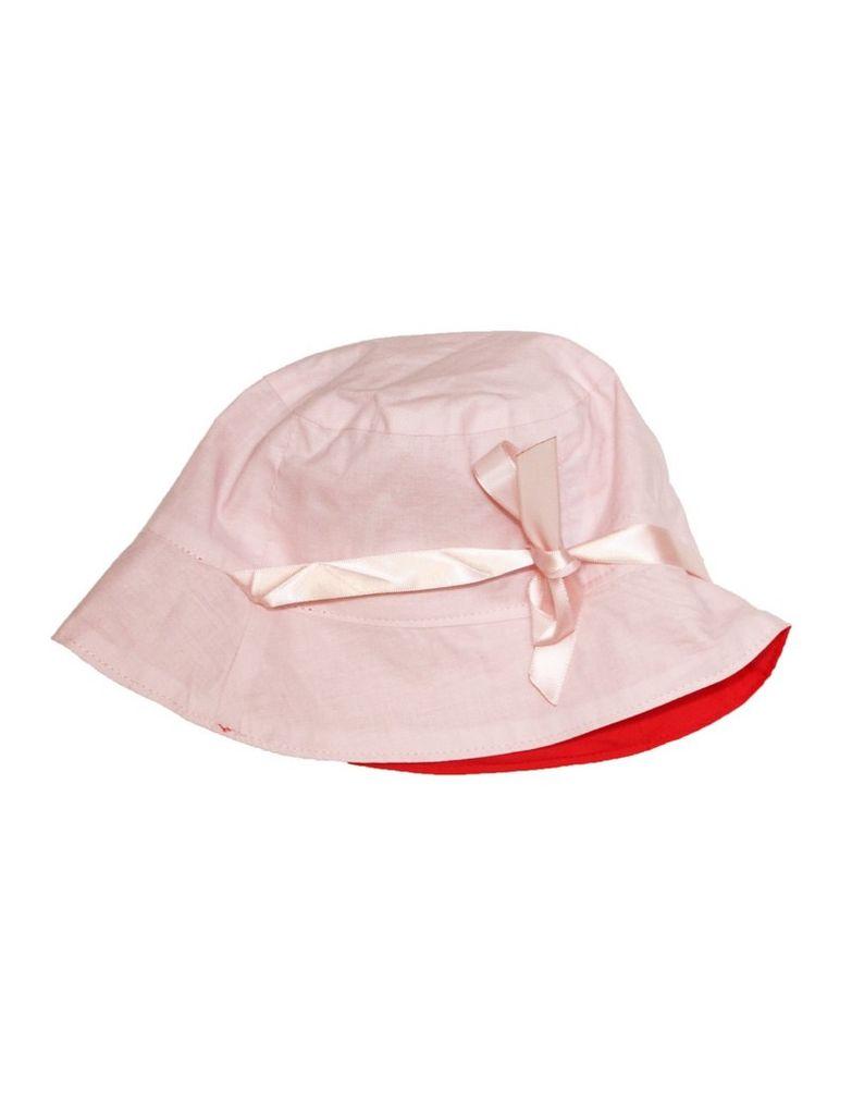 Alice et Simone Chapeau Réversible Uni Deux Couleurs de Alice et Simone/Summer Hat With Two Colors