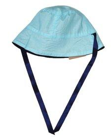 Chapeau Réversible Uni Deux Couleurs de Alice et Simone/Summer Hat With Two Colors
