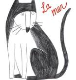 Les éditions de la Pastèque Livre «La mer » de Marianne Dubuc. Les éditions la Pastèque, 92 pages, 3ans+