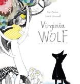 Les éditions de la Pastèque Livre «Virginia Wolf » de Isabelle Arsenault et Kyo Maclear. Les éditions la Pastèque, 36 pages, 4ans+