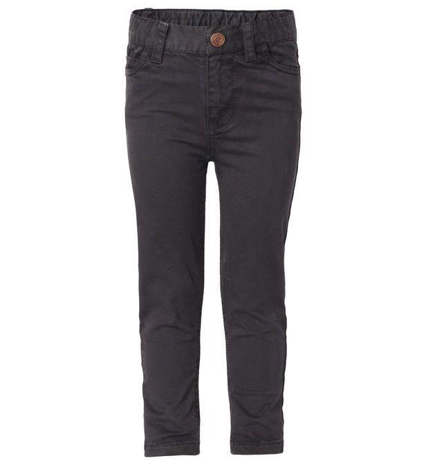 Noppies FW16-Pantalon Uni Noppies/ B Pants Slim Alton Dark Grey