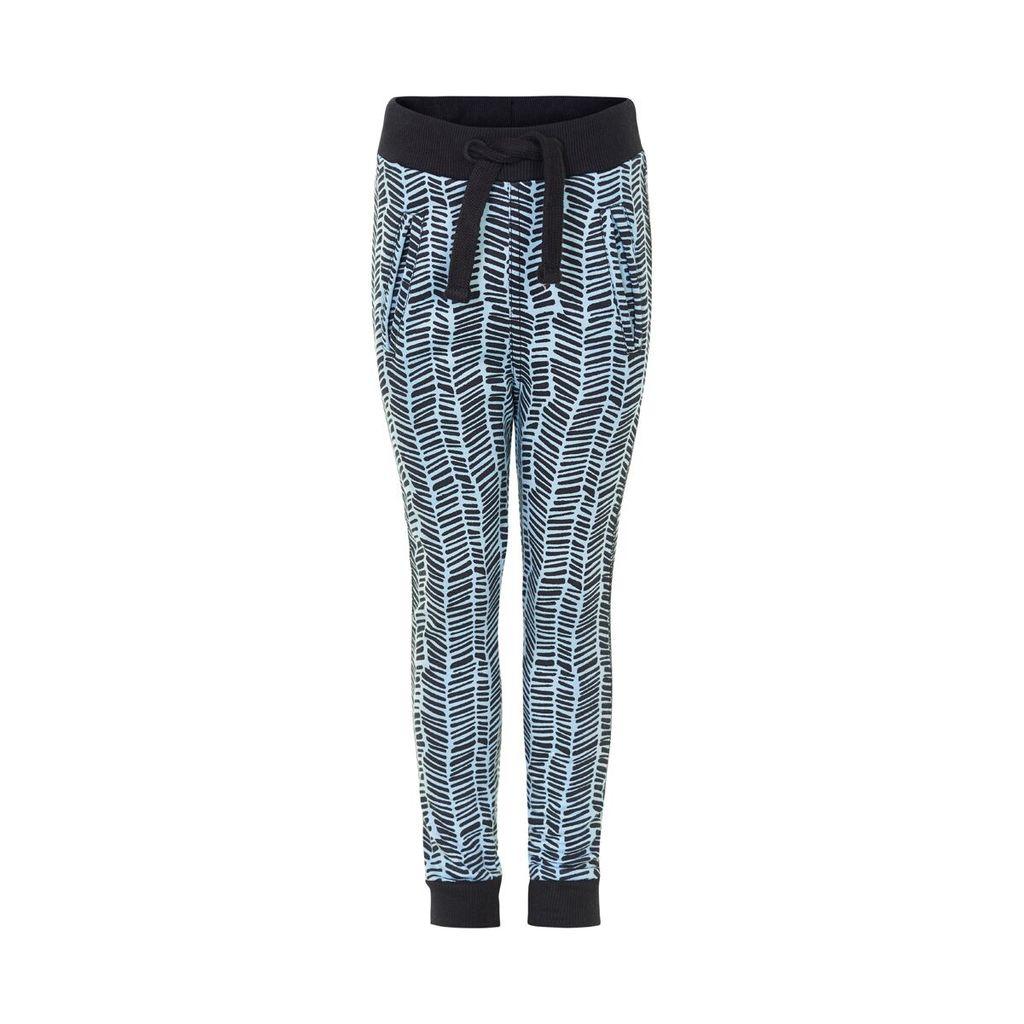 Minymo FW16 Pantalons Conforts à Motifs Minymo/ Sweat Pants