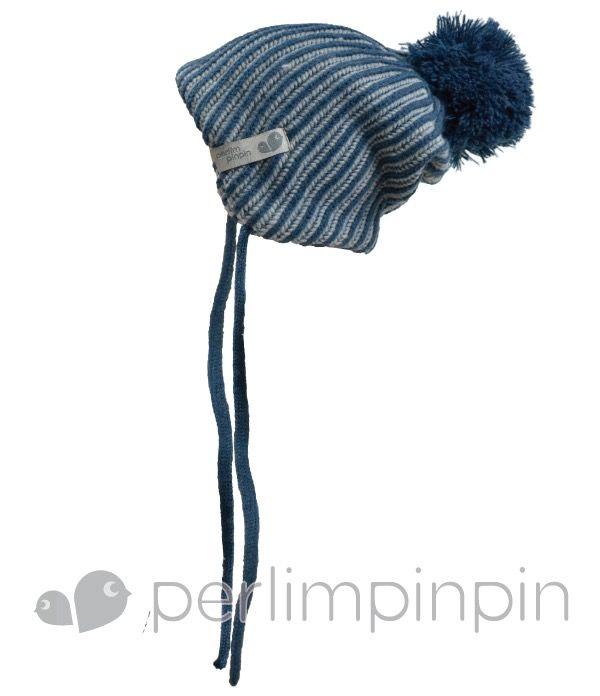 Perlimpinpin FW16 Tuque Acrylique à Pompon de Perlimpinpin/ Winter Hat
