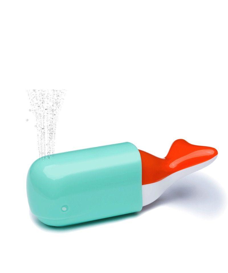 Kido Jouet de Bain Baleine de Kido/ Whale Squirter