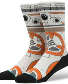 Bas Instance Star Wars BB8 / Socks Boys SW BB8 Tan