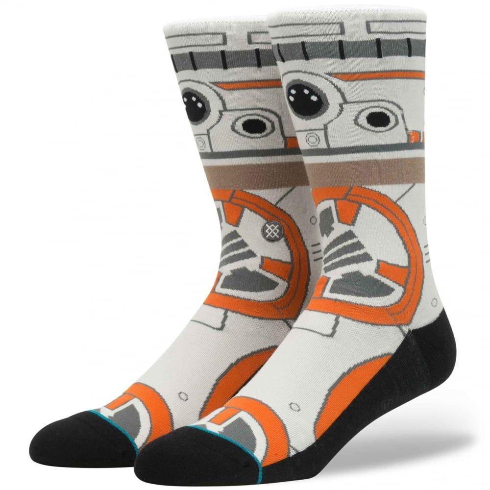 Instance Bas Instance Star Wars BB8 / Socks Boys SW BB8 Tan