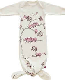 Dormeuse Cerisier Electrik Kidz / Cherry Tree Sleepsack