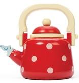 Le Toy Van Bouilloire à Pois Honeybake de Toy Van/ Dotty Kettle