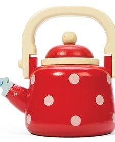 Bouilloire à Pois Honeybake de Toy Van/ Dotty Kettle