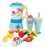 Le Toy Van Ensemble Mélangeur à Fruits Smoothie Honeybake de Toy Van/ Blender Set