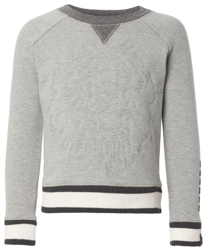 Noppies FW16 Chandail à Tête de Lion 3D Noppies / Sweater Ln Canby