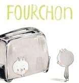 Les éditions de la Pastèque Livre «Fourchon» d'Isabelle Arsenault et Kyo Maclear. Les éditions la Pastèque, 36 pages, 3ans+
