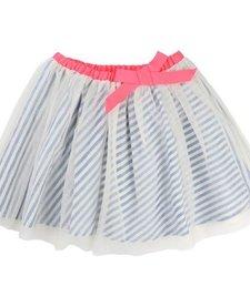 SS17- Jupe Lignée Billieblush/ Skirt