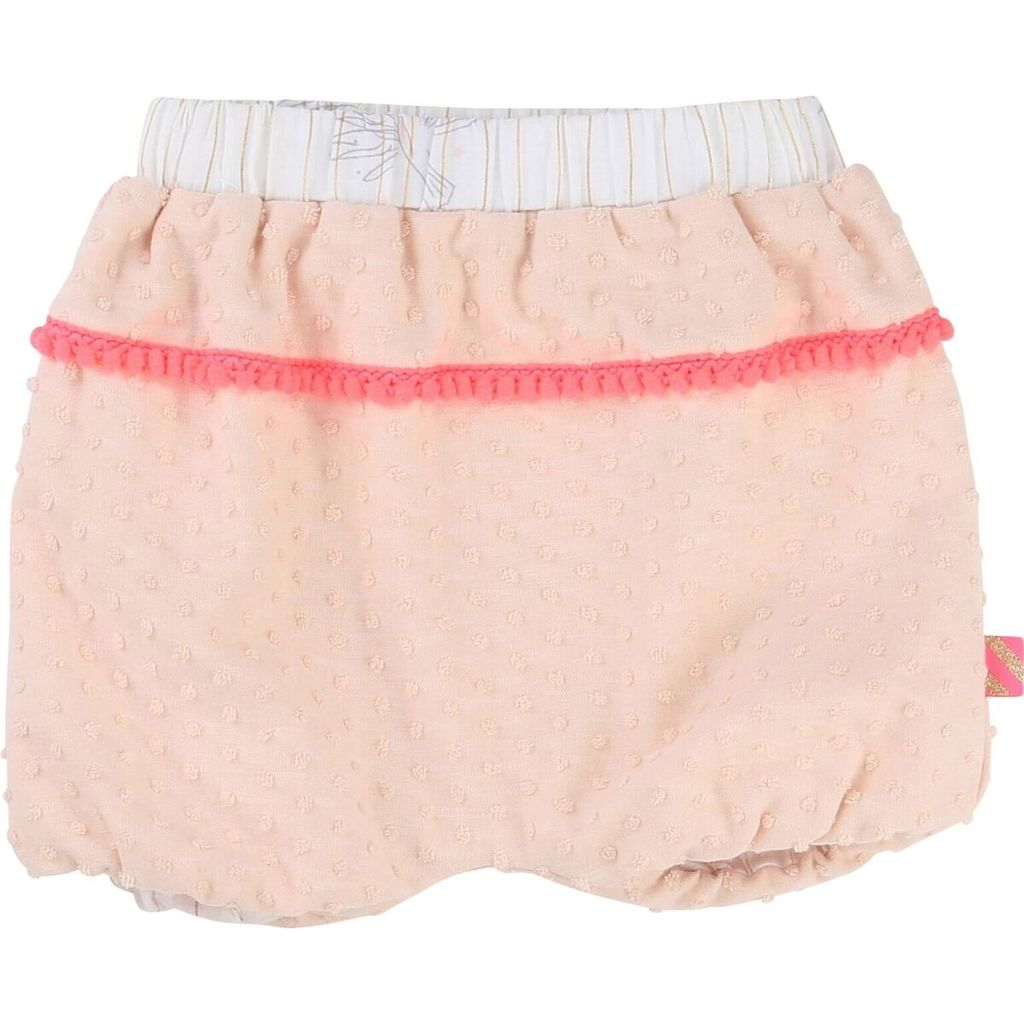 Billieblush SS17- Culottes Courtes Billieblush/ Short