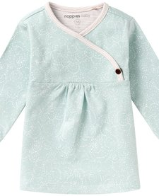 Robe Cache-Coeur de Noppies/ G Dress Ls Dearborn