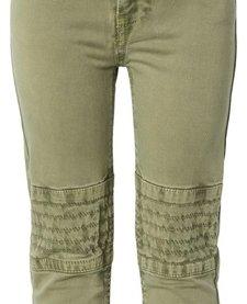 FW16-Pantalons Noppies/B Pants Wvn Slim Beckley Dark Olive