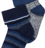 Noppies SS17 Paquet de 2 Bas Noppies/ B Socks 2pck Carthage