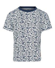 SS17 Chandail à Motifs Minymo / T-Shirt
