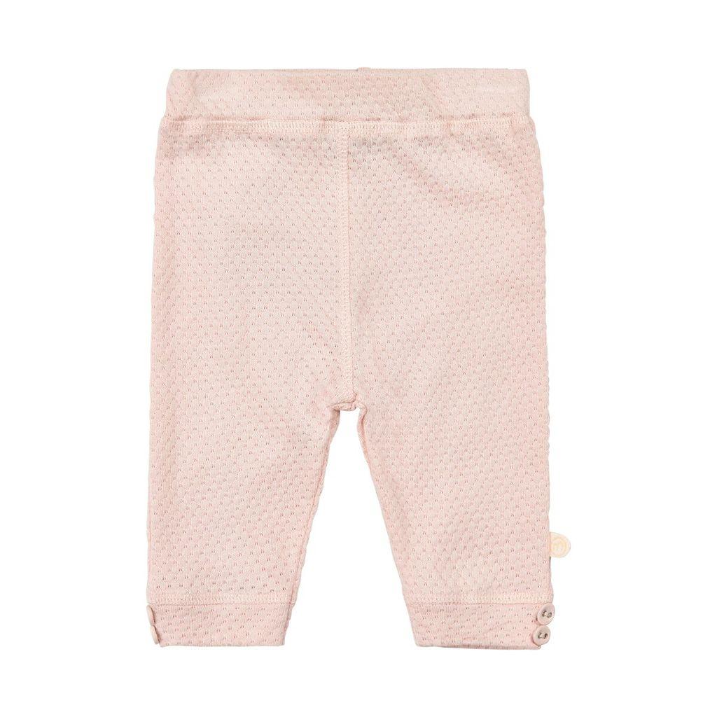 Minymo SS17 Pantalons Vieux Rose de Minymo/ Old Pink Pants