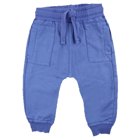 Small Rags SS17 Pantalon Coton Ouaté de Small Rags / Sweat Pants