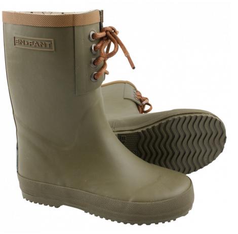 Enfant FW17 Bottes de Pluie de ENFANT / Rain Boots