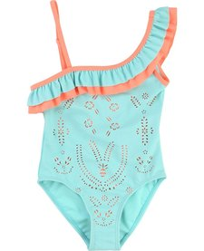 SS17- Maillot de Bain 1 Pièce de Billieblush/ Swimming Costume
