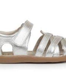 SS17 Sandales Camila Silver See Kai Run Sandals