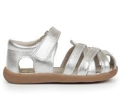 See Kai Run SS17 Sandales Camila Silver See Kai Run Sandals