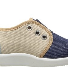 SS17 Chaussures Emu Australia Shoes-Ficus Kids Blue