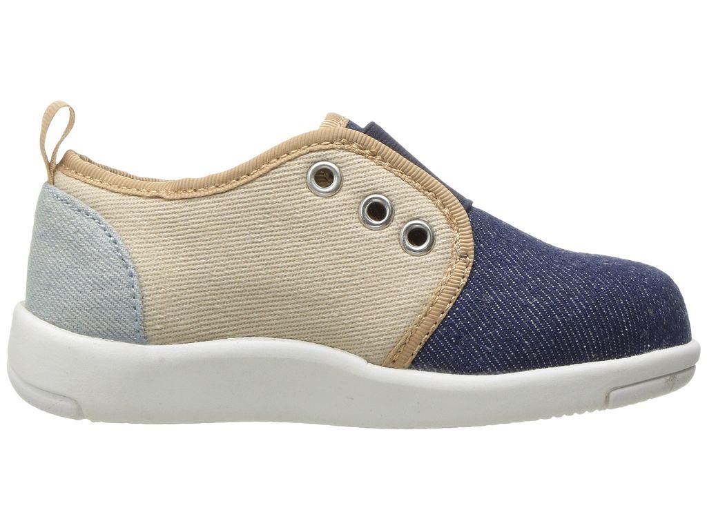 EMU AUSTRALIA SS17 Chaussures Emu Australia Shoes-Ficus Kids Blue
