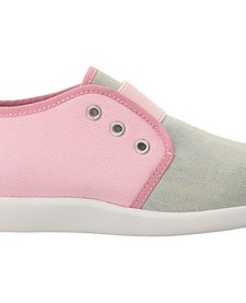 SS17 Chaussures Emu Australia Shoes-Ficus Kids Pink