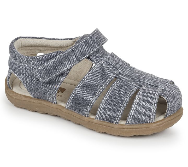 See Kai Run SS17 Sandales Dillon II Gray See Kai Run Sandals