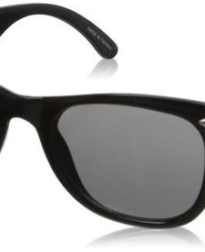 Lunette de Soleil Noir Appaman/ Rockabilly Sunglasses Black-One Size