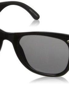 Lunettes de Soleil Noir Appaman/ Rockabilly Sunglasses Black-One Size