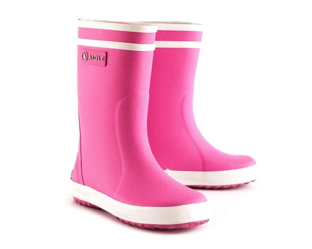 Aigle Bottes de Pluie Lolly Pop Aigle/Rain Boots