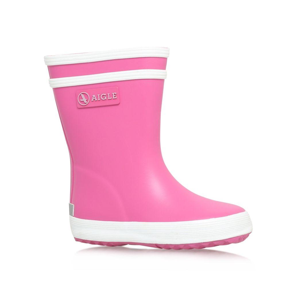 Aigle Bottes de Pluie Baby Flac Aigle/Rain Boots