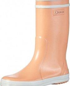 Bottes de Pluie Lolly Pop de Aigle/Goyave Rain Boots