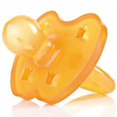 Hevea Suce Hevea Crown Ronde Pacifier