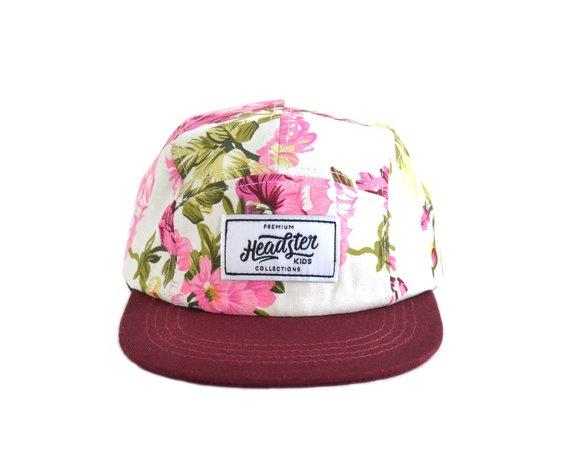 Headster Kids SS17 Casquette Romance de Headster Kids / Headster Kids Romance  Cap