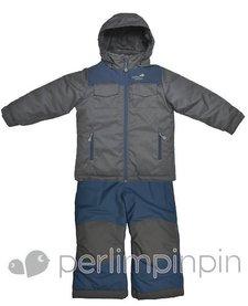 FW16 Ensemble de Manteau et Pantalons de Neige Perlimpinpin/ Snow Suit 2 Pieces