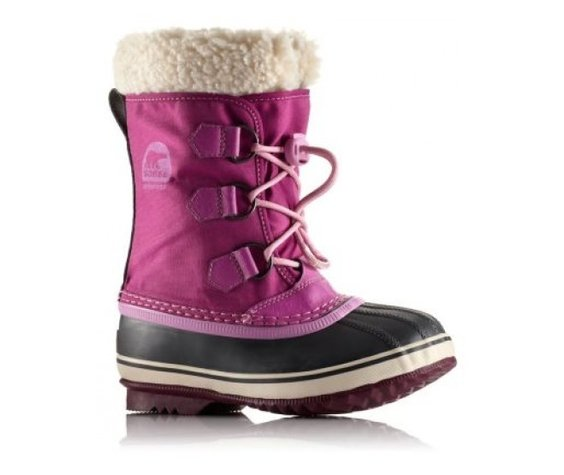 Sorel Bottes d'Hiver Sorel /Yoot Pac Nylon Winter Boots
