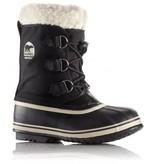 Sorel FW16 Bottes d'HIver Sorel Junior/ Yoot Pac Nylon Black Winter Boots